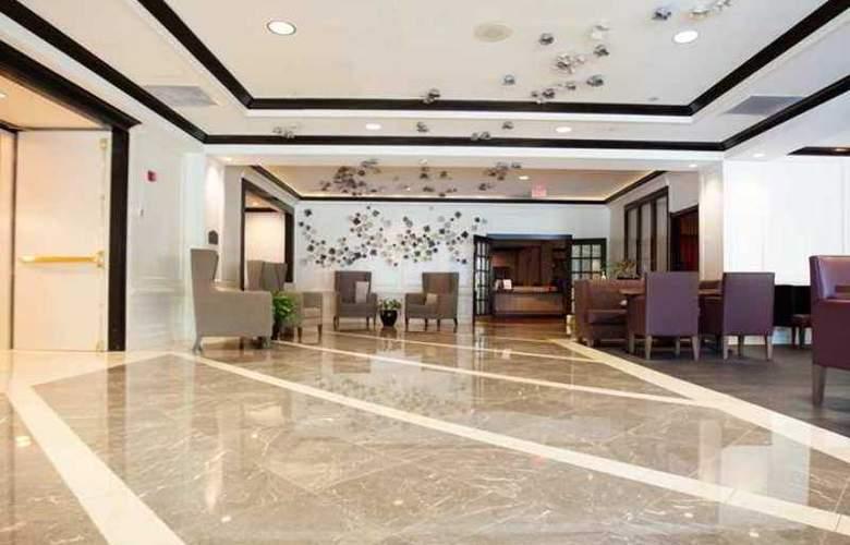 Doubletree Hotel Atlanta-Buckhead - Hotel - 0