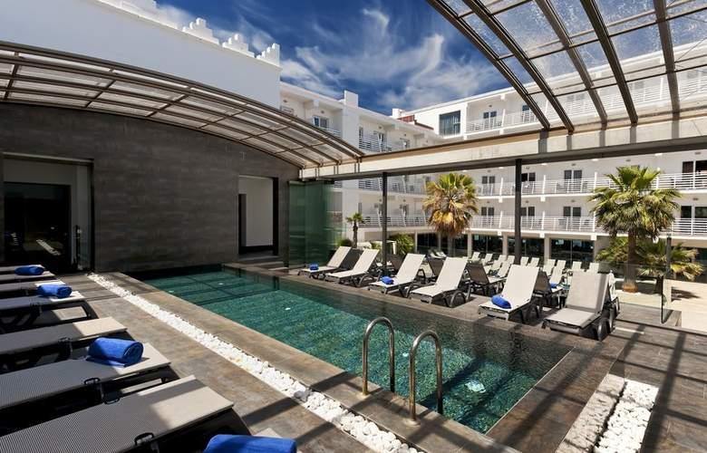 Barceló Hamilton Menorca - AdultsOnly - Pool - 27