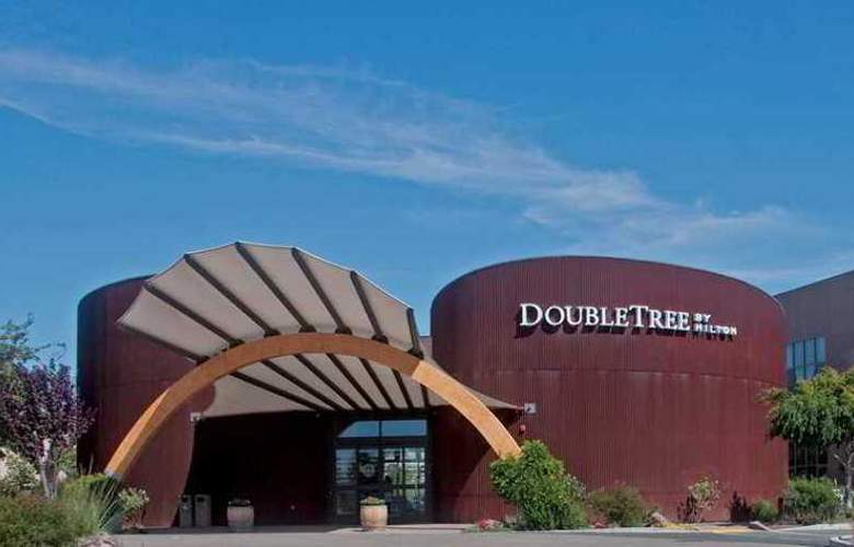 Doubletree American Canyon - Hotel - 9