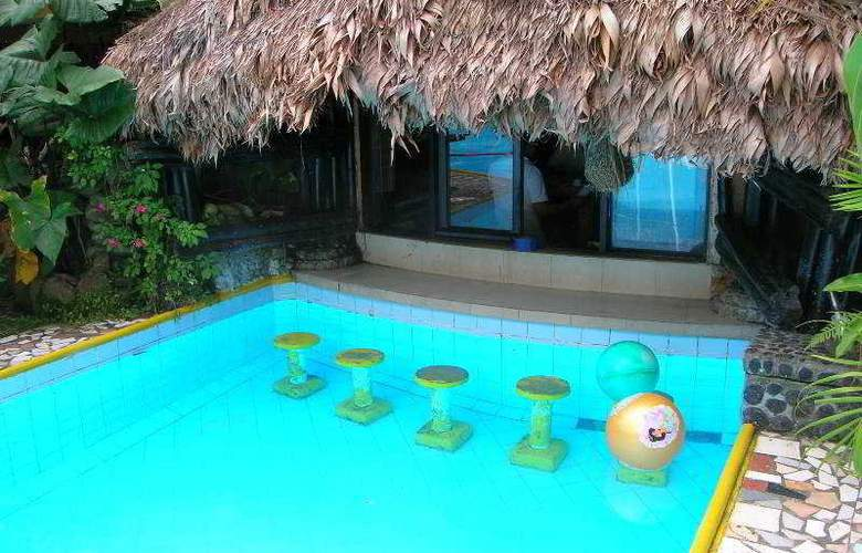 Rio Selva Resort-Yungas - Pool - 4