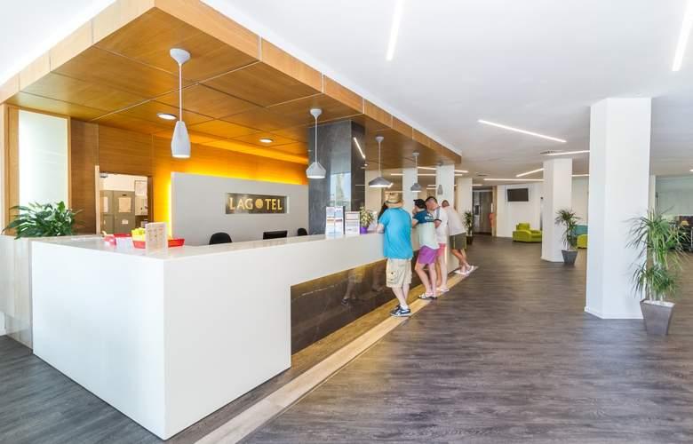 Eix Lagotel Hotel y apartamentos - General - 1