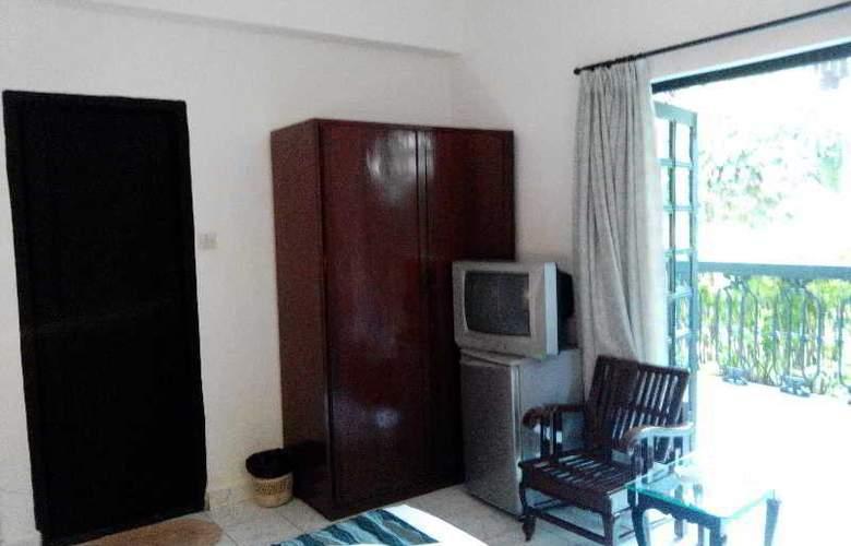 Villa Goesa - Room - 13
