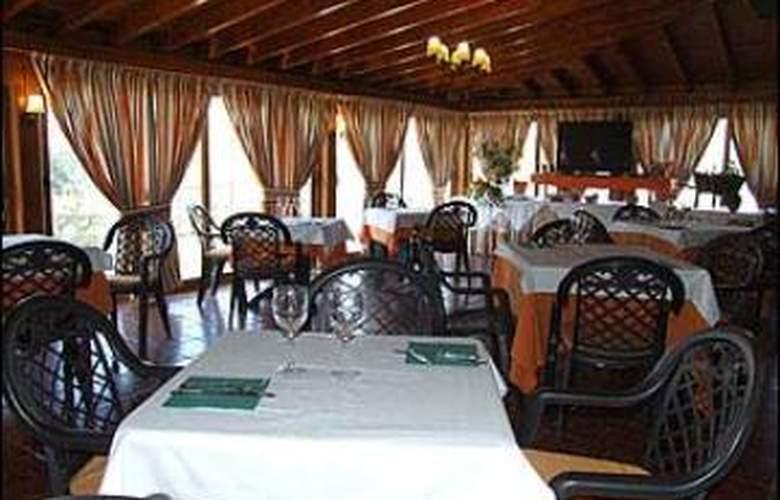 Oca Posada de Altamira - Restaurant - 3