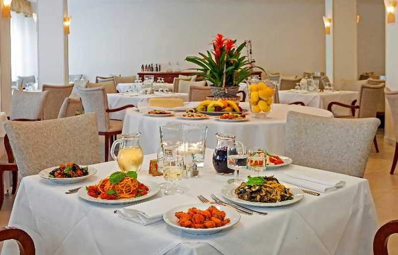 Caruso - Restaurant - 4