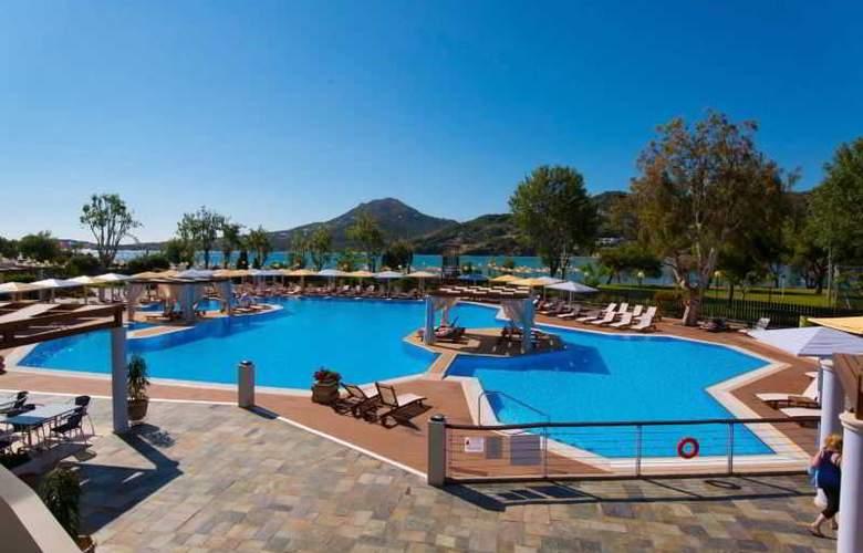 Mare Nostrum Hotel Club Thalasso - Pool - 36