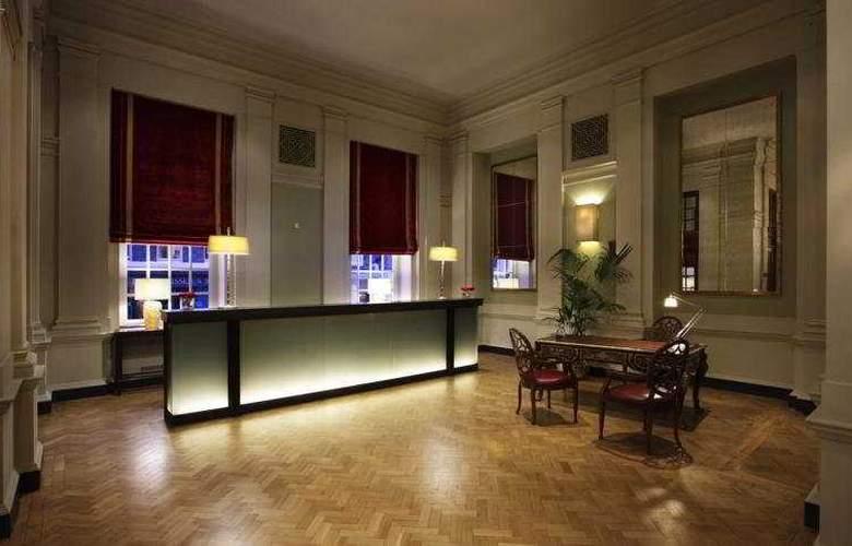 Bloomsbury Hotel - General - 0