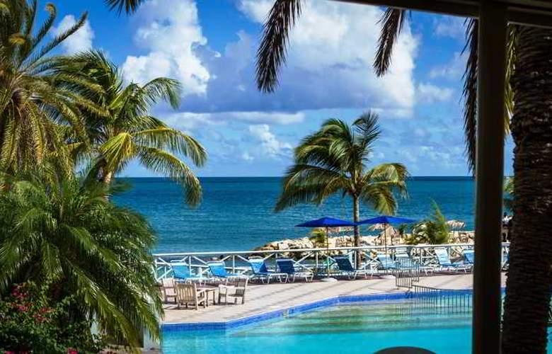 Ocean Point Residence Hotel & Spa - Pool - 13