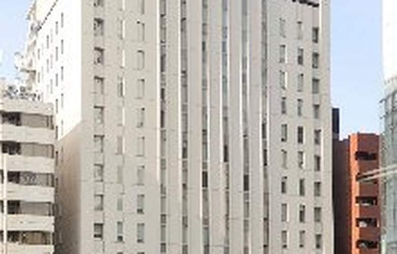Akihabara Washington - Hotel - 0