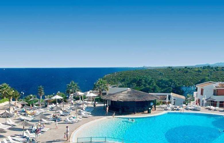Blau Punta Reina Junior Suites Resort - Pool - 9