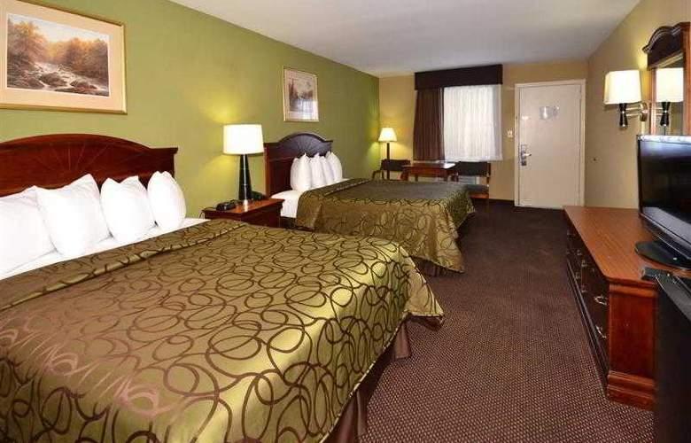 Best Western Executive Inn - Hotel - 15