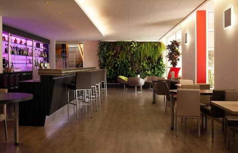 Novotel Reims Tinqueux - Hotel - 9