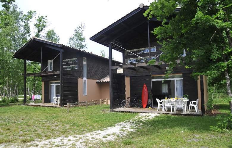 Appart Vacances Lacanau - Hotel - 5