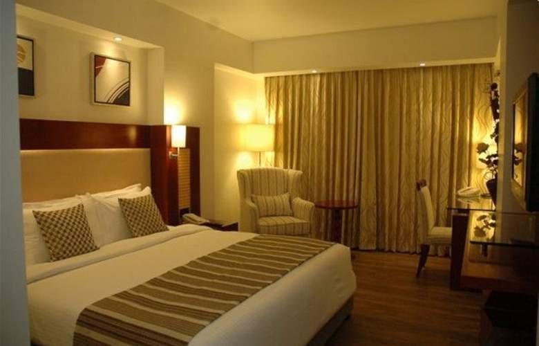 Sarovar Portico Jaipur - Room - 10
