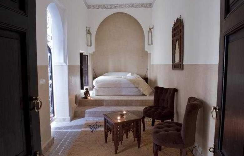 Riad Ambre et Epices - Room - 11