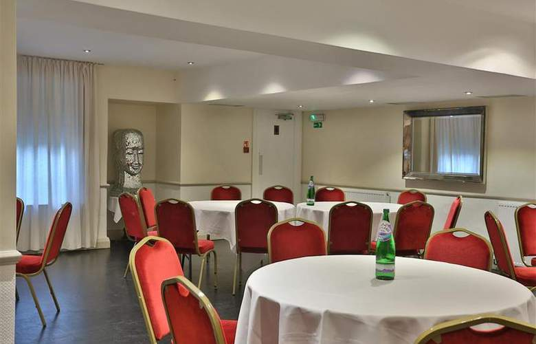 Best Western York House - Conference - 187