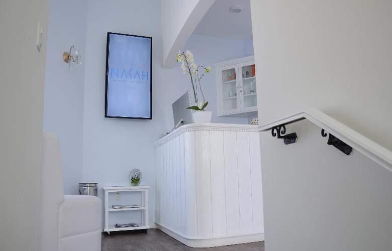 Casa Bonita - Room - 31