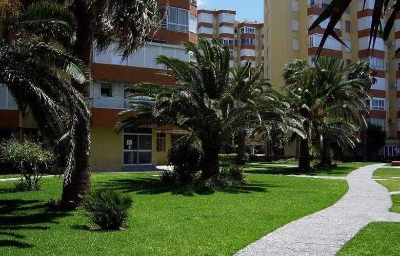 Apartamentos Intercentro (Algarrobo-Costa) - General - 1
