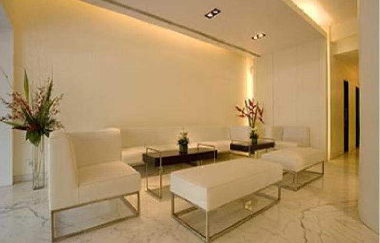 Shalimar - Hotel - 0