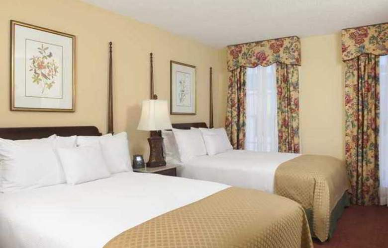 Doubletree Guest Suites Charleston-Historic - Hotel - 1