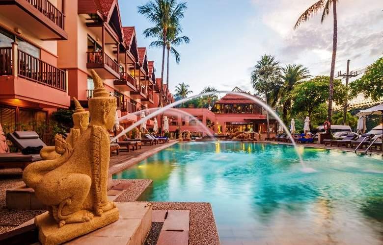 Seaview Patong - Pool - 23