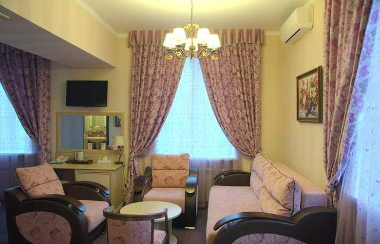 Zolotoy Kolos - Room - 2