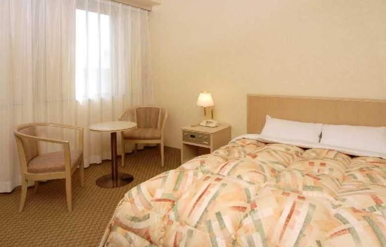 Hakata Nakasu Washington Hotel Plaza - Room - 0