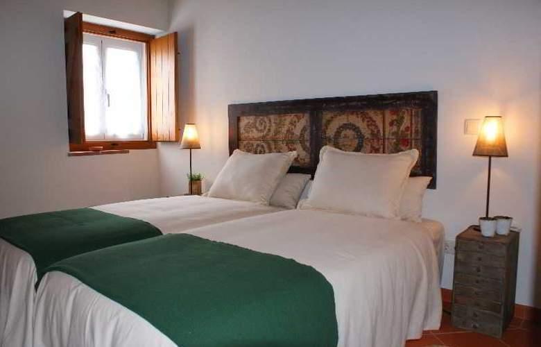 Casa Dos Castelejos - Room - 16