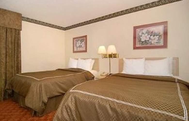 Comfort Suites Memphis - Room - 2