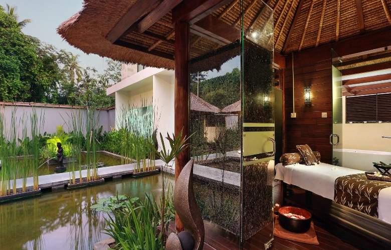 Bali Nusa Dua Hotel & Convention - Sport - 47