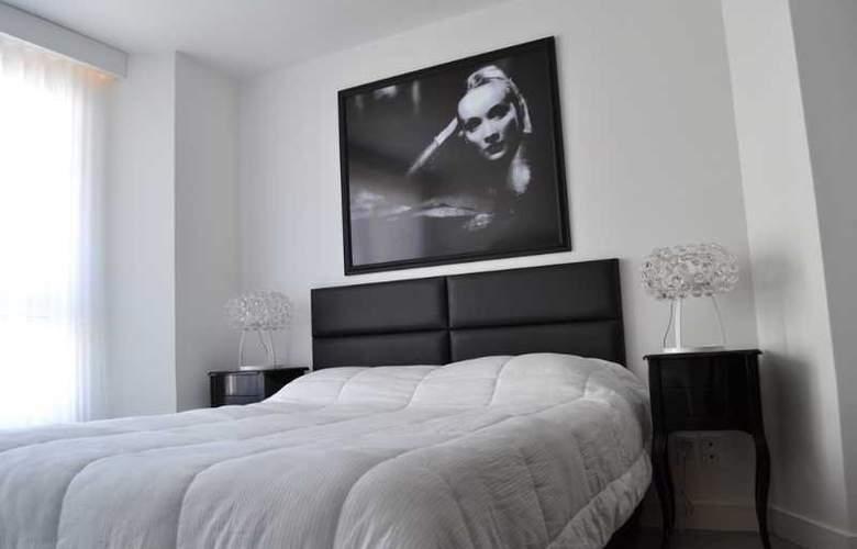 Yoo by Punta Location Apartament - Room - 6