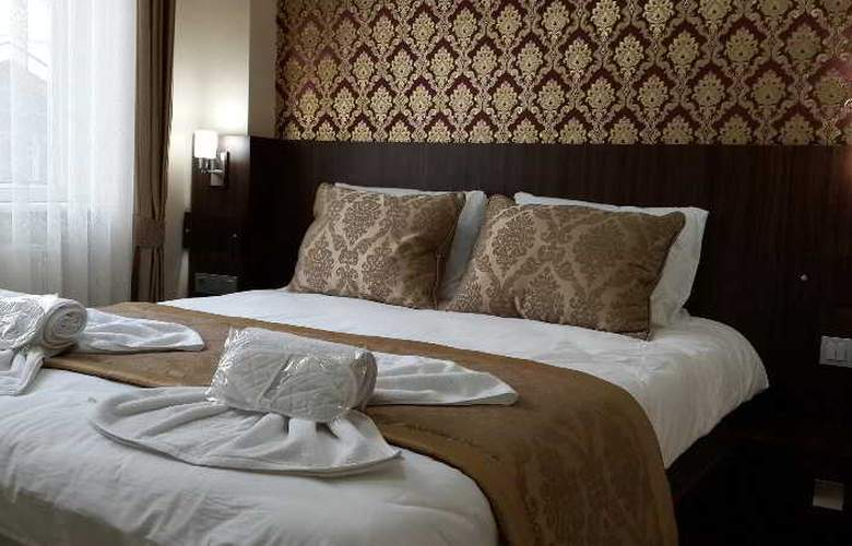 Istanbul Central Hotel - Room - 0