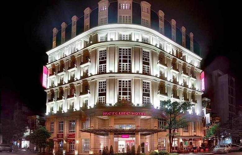 Mercure Hanoi La Gare - Hotel - 34