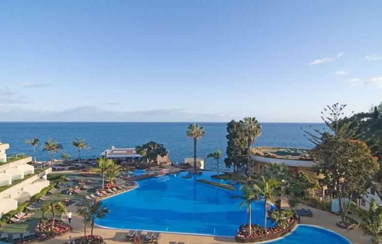 Pestana Carlton Madeira Ocean Resort Hotel - Hotel - 12