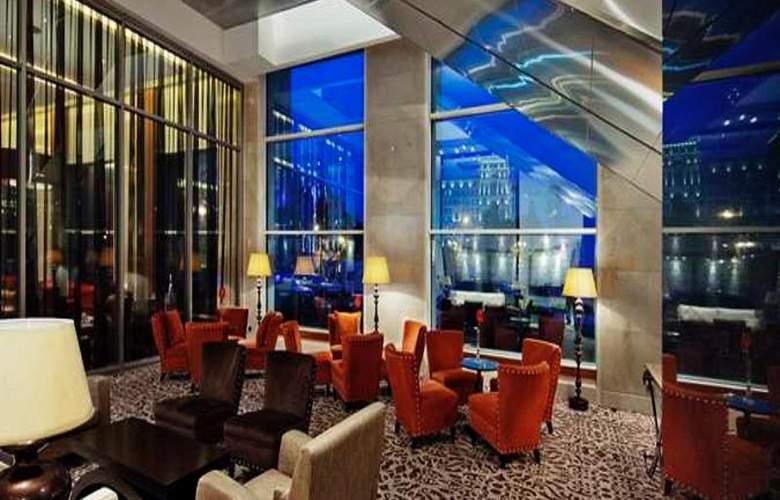 Hilton Baku - General - 13