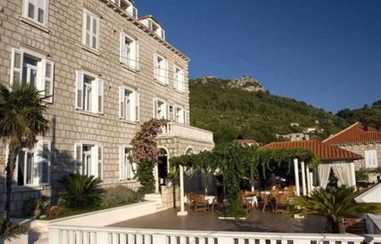Villa Vilina - Hotel - 5