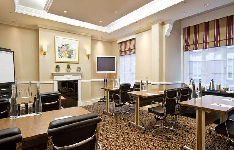 St Ermin's - Conference - 16