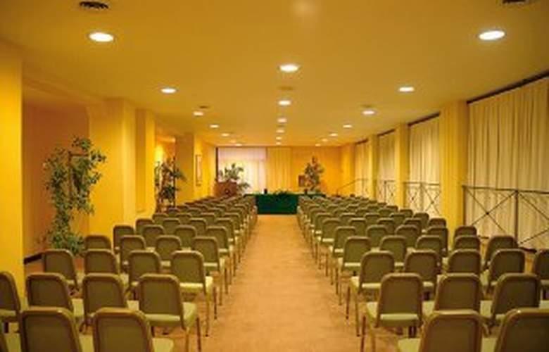 Tonnara di Trabia - Conference - 4
