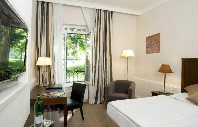 Austria Trend Parkhotel Schoenbrunn - Room - 1