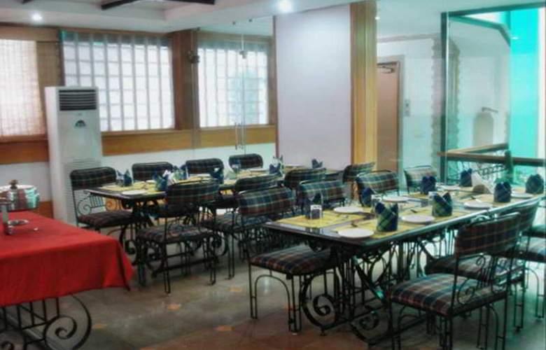 Siris 18 Gurgaon - Restaurant - 7