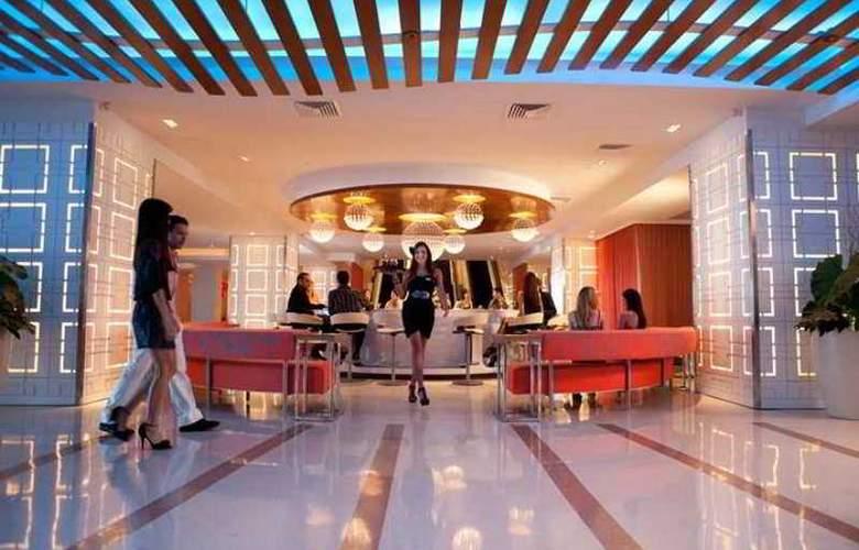 The Condado Plaza Hilton - Hotel - 12