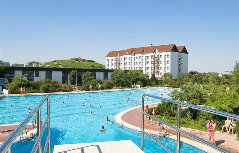 Mercure Hotel Bad Duerkheim An Den Salinen - Hotel - 51