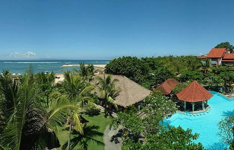 Sol Beach House Bali Benoa - Hotel - 0