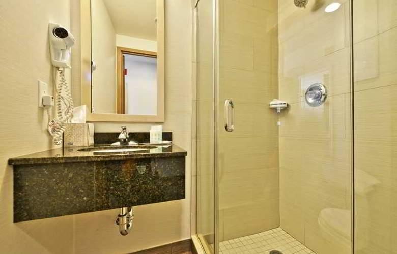Comfort Inn Midtown West - Room - 5