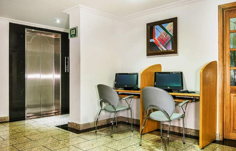 Egina Bogota - Hotel - 8