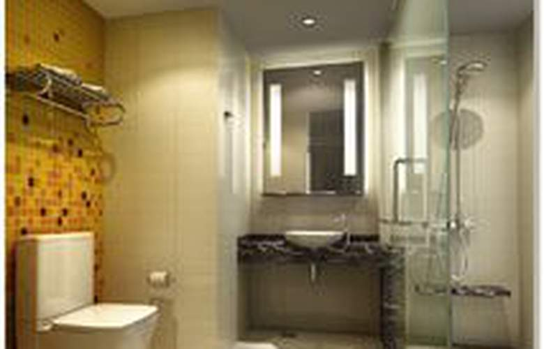 Holiday Inn Express Yangzhou City Center - Room - 6