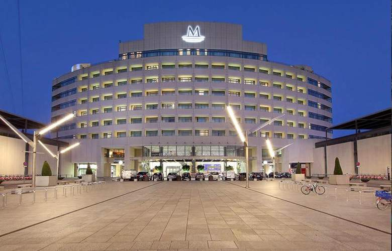 Eurostars Grand Marina GL - Hotel - 8