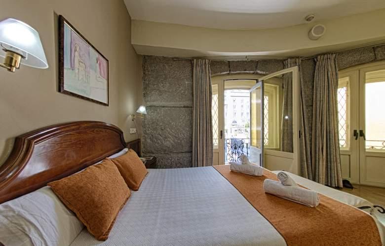 San Lorenzo - Room - 7