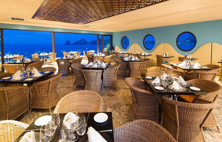 Villa del Arco Beach Resort and Grand Spa - Restaurant - 47