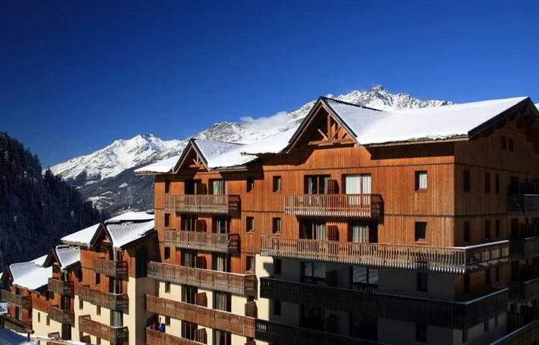 Les Chalets D'Arrondaz - Hotel - 0