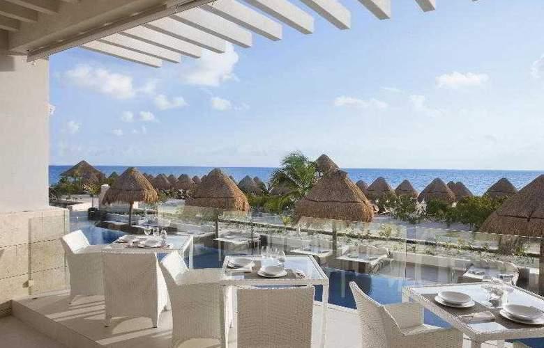 Beloved Hotel Playa Mujeres - Restaurant - 25